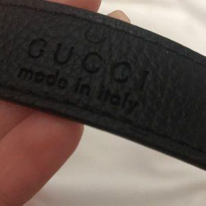 Gucci Accessories - Vintage Gucci belt!